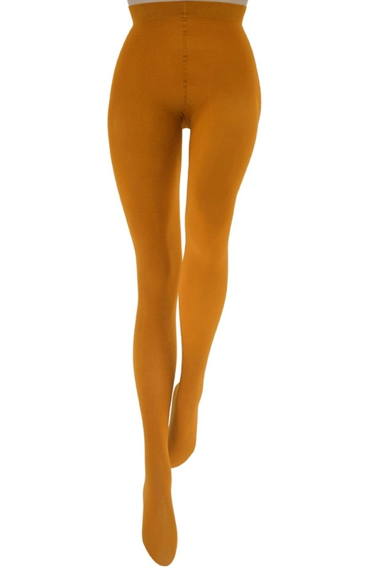 Le Bourget panty all colours 50 oker