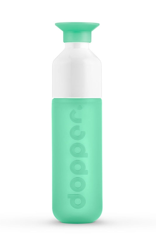 Dopper Waterfles Original groen
