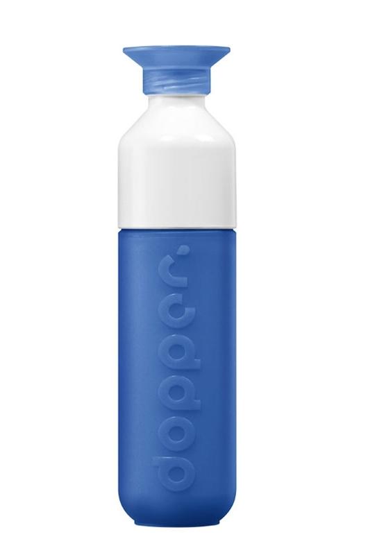 Dopper Waterfles Original Blauw