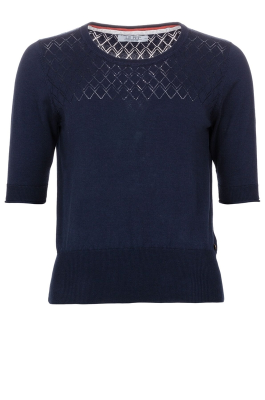 Le Pep top caddy blauw